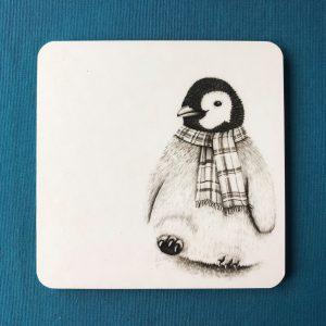 Penguin Coaster