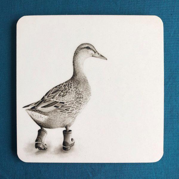 Runaway Duck Coaster 2