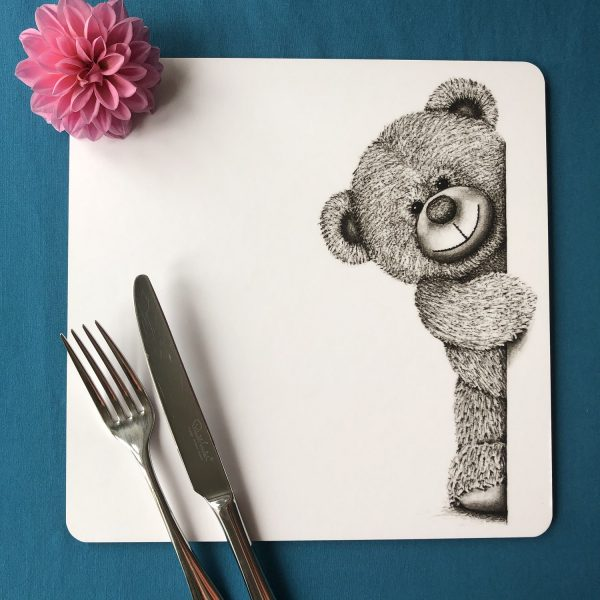 Ziggy Square Placemat