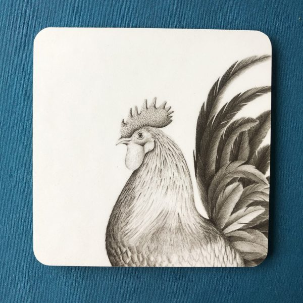 Rooster Coaster